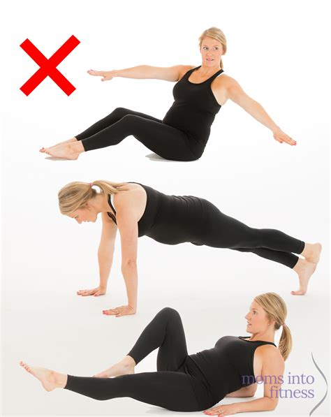 when is it safe to exercise after c section diastasis recti do s don ts during pregnancy and after