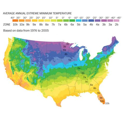 gardening zones washington state a day s the beetles dr ricky rood s climate