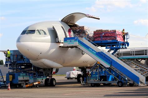 budapest airport reports record cargo volumes