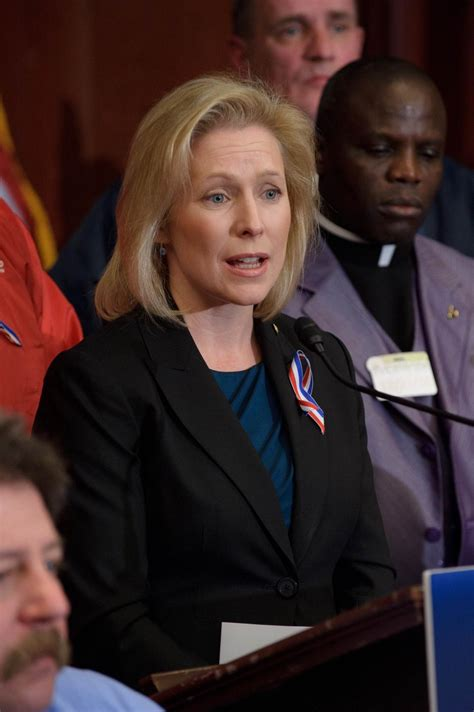 kirsten gillibrand the view kristen gillibrand got fried on the view theresurgent