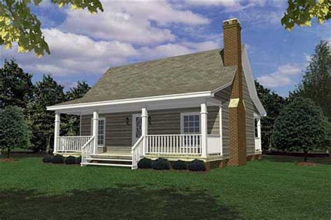 2 Bedroom Country House Plans by Country House Plan 2 Bedrooms 1 Bath 800 Sq Ft Plan 2 109