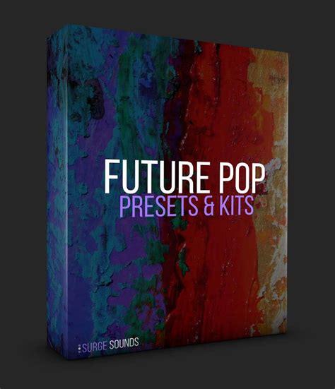 san holo presets future pop presets 5 construction kits 128 serum