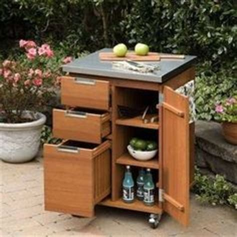 outdoor kitchen storage solutions 1000 images about outside cabinets on outdoor