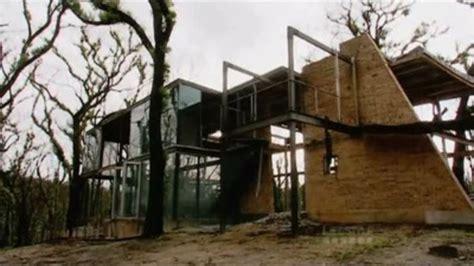 grand designs australia bushfire house grand designs australia season 1 episode 1