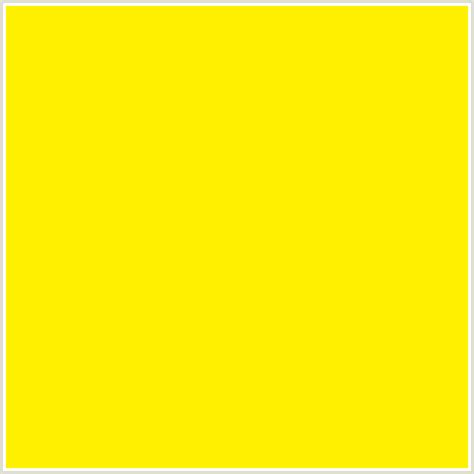 f0ff00 hex color rgb 240 255 0 yellow yellow green fff000 hex color rgb 255 240 0 lemon turbo yellow