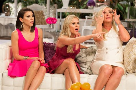 rhony reunion the 5 most shocking moments of the season 8 the 5 most shocking moments from the rhoc reunion the