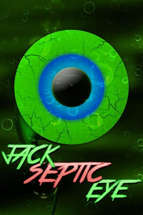 JackSepticEye Fan Art Poster by RockTheGolem on DeviantArt