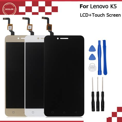 Lenovo K5 K5 Plus A6020 Black Suit Custom Casing Cover 1 for lenovo k5 a6020 a40 lcd display touch screen 1280 720 assembly repair part mobile phone