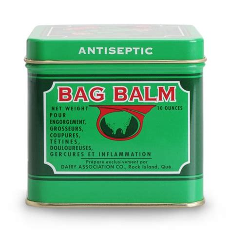 bag balm for dogs antiseptic ointment for pets 10 oz bag balm 1004024 mondou