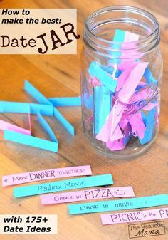 365 jar   handwritten notes for your friend or loved one