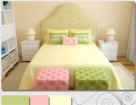 pastel yellow bedroom ideas to mix and match bedroom furnishing
