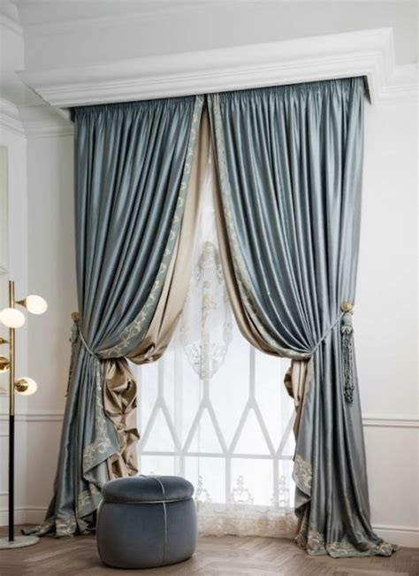 classical bedroom curtain curved window treatments pinterest valance arch and bedrooms 115 best images about classic curtains on pinterest