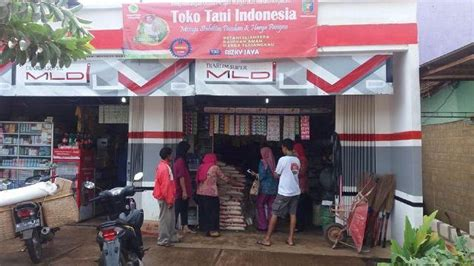 Toko Indonesia bupati lung utara heran banyak pns serbu pasar murah khusus warga miskin jejamo