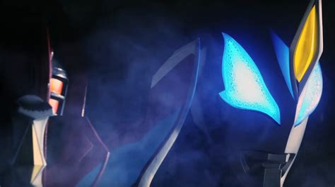 film ultraman geed crunchyroll witness geed s ultimate form in new