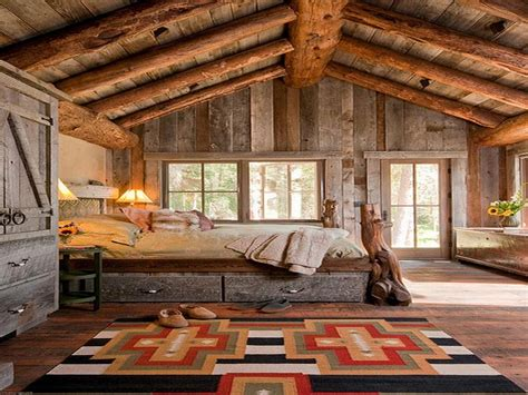 rustic home decor ideas search bedroom