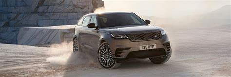 great britains land rover land rover range rover velar will be produced only in