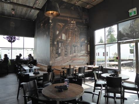sawmill tap room attractive interior picture of sawmill taphouse and grill chemainus tripadvisor