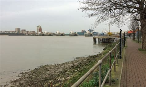 thames barrier yacht club charlton conversations talk about new anchor hope lane