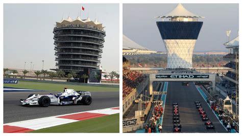 F1 Calendar 2018 Confirmed F1 Bahrain Race Dates Confirmed As 2018 F1 Calendar Revealed