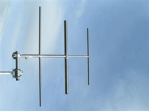 broadband 3 elements fm yagi antenna broadcast tranmitter fm transmitter and tv transmitter