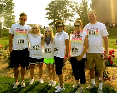 denver color run color run 2013 boulder real estate news