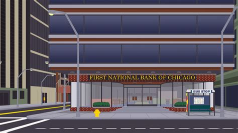 the bank chicago the national bank of chicago das offizielle south