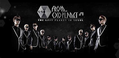 E X O Hong Kong Concert 2017 Ticket Exo Planet 3 In | e x o hong kong concert 2017 ticket exo planet 3 in