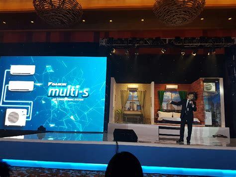 Multi S Daikin ac daikin multi s solusi pintar dan hemat dari daikin