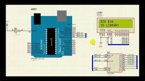 arduino sipo lcd demo youtube