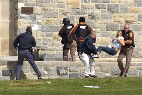 virginia tech massacre 2007 11 of the bloodiest school shootings since columbine ny
