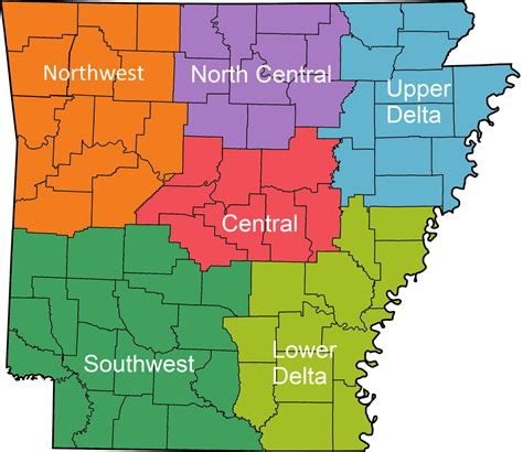 what is an arkansas list of cities and towns in arkansas