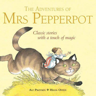 peeper the penguin books the adventures of mrs pepperpot by alf proysen penguin