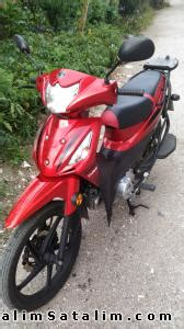 ikinci el motosiklet kuba diger modeller  garantili