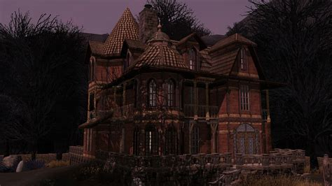 Simply Ruthless: Darkwood Manor