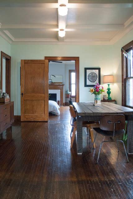 chelsea kiel columbus ohio eclectic dining room