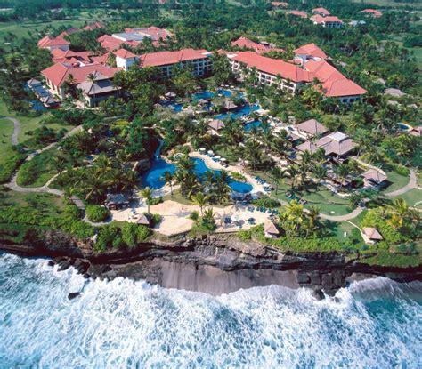 pan pacific nirwana bali golf resort tanah lot bali sw