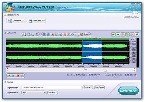download mp3 cutter for windows phone 8 1 sson cutter free mp3 wma cutter download