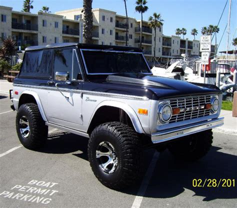 1966 Ford Bronco For Sale by 1976 Ford Bronco For Sale Html Autos Weblog