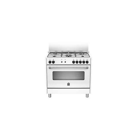 cucine la germania la germania ams95c71dw cucina 90x60 5 fuochi gas forno