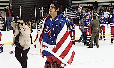 film disney hockey 21 olympics fueled films to go with your sochi movies