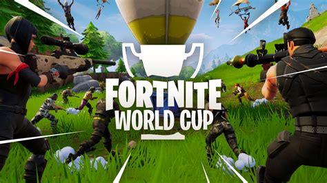 fortnite world cup announced prize pool   qualify