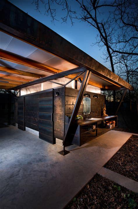 pavillon carport hyde park carport pavilion modern exterior