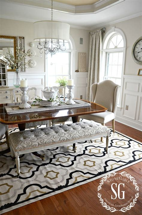 room rug 5 for choosing the dining room rug stonegable