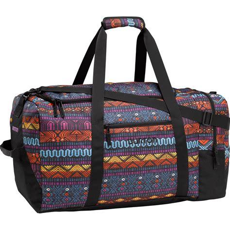 burton boothaus large duffle bag