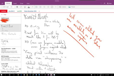 sketchbook for windows microsoft s new ink workspace is less than you d think