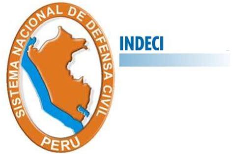 figuras de seales de defensa civil directorio nacional de indeci defensa civil