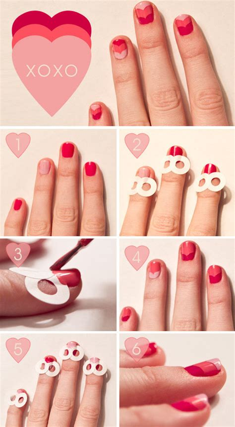 tutorial nail art designs 12 amazing diy nail art designs