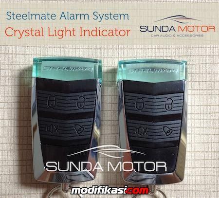 Alarm Mobil Berkualitas alarm mobil security system lengkap bergaransi