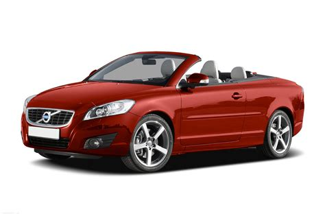 volvo convertible 2011 volvo c70 price photos reviews features