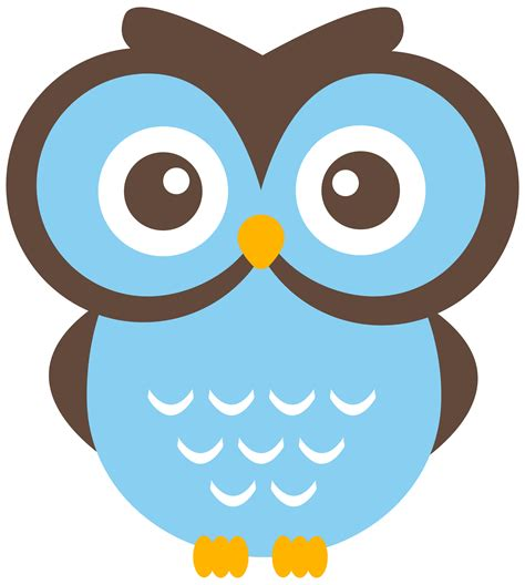 owl clipart free owls on owl clip owl and owls image 5